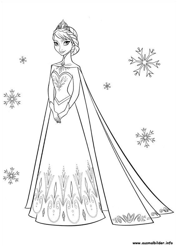 Olaf Frozen Ausmalbilder Inspirierend Gratis Ausmalbilder Eiskönigin – Ausmalbilder Für Kinder Druckfertig Bilder