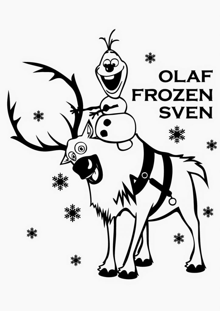 Olaf Zum Ausmalen Inspirierend Druckbare Malvorlage Ausmalbilder Frozen Beste Druckbare Bild