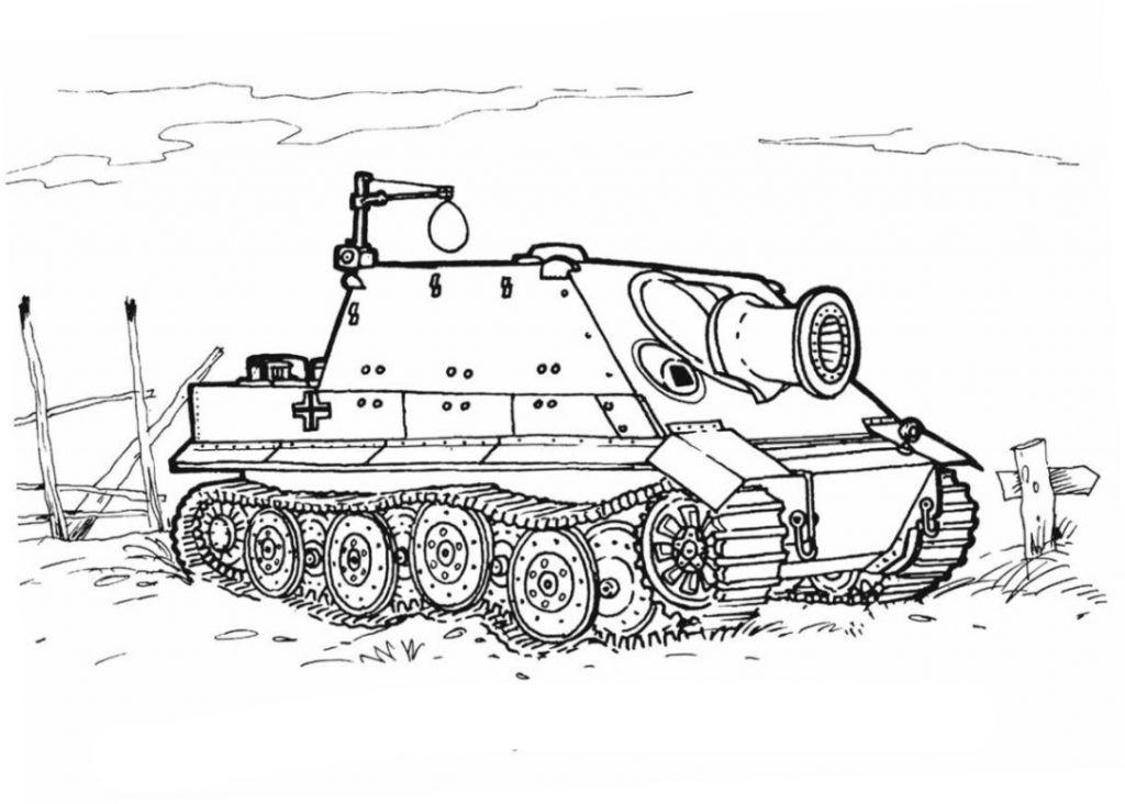 Panzer Zum Ausmalen Das Beste Von Druckbare Malvorlage Ausmalbilder Kaninchen Beste Druckbare Sammlung