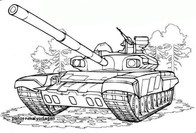 Panzer Zum Ausmalen Frisch 28 Panzer Malvorlagen Galerie