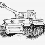 Panzer Zum Ausmalen Frisch Verschiedene Bilder Färben Ausmalbilder Panzer Das Bild