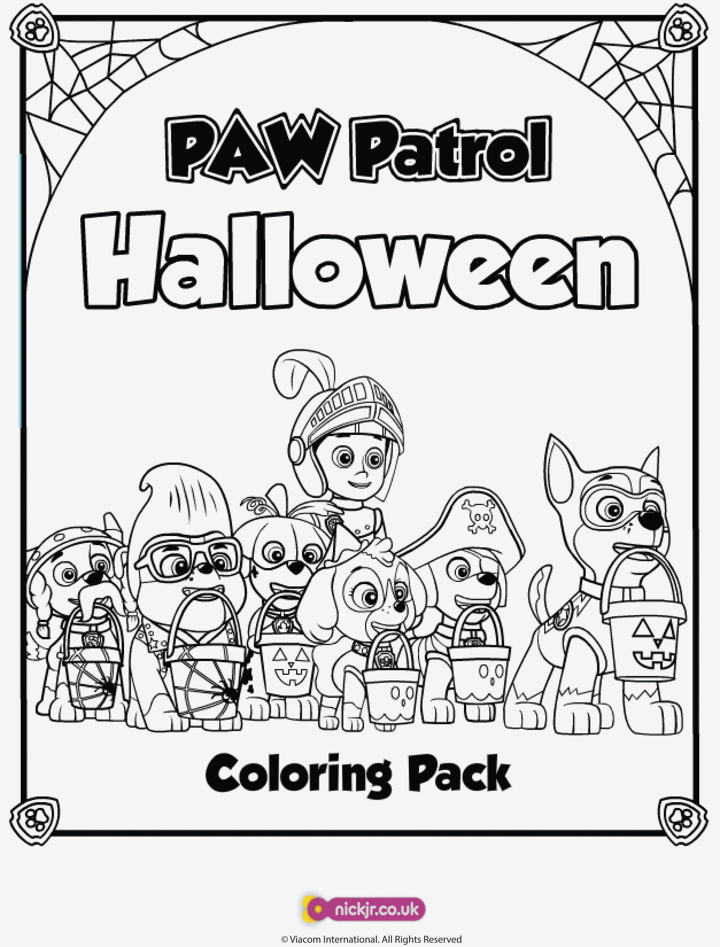 Paw Patrol Ausmalen Einzigartig Eine Sammlung Von Färbung Bilder Gratis Malvorlagen Paw Patrol Bild