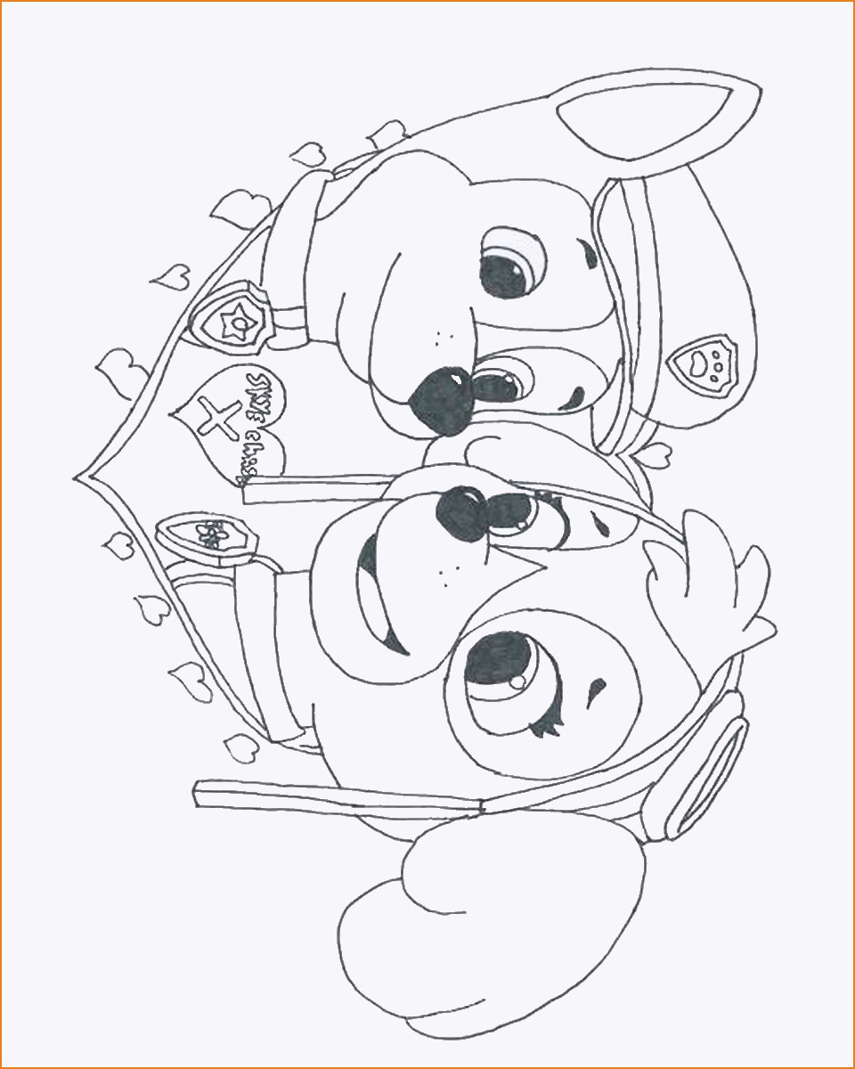 Paw Patrol Sky Ausmalbilder Frisch Inspirational Free Paw Patrol Coloring Pages Coloring Pages Stock