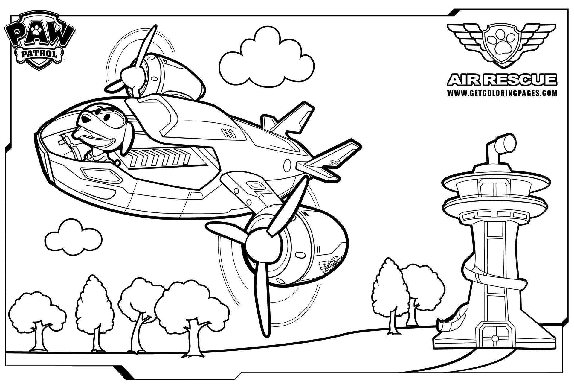Paw Patrol Sky Ausmalbilder Inspirierend 50 Best Coloring Pages Paw Patrol Pics 1136 Neu Paw Patrol Rocky Stock