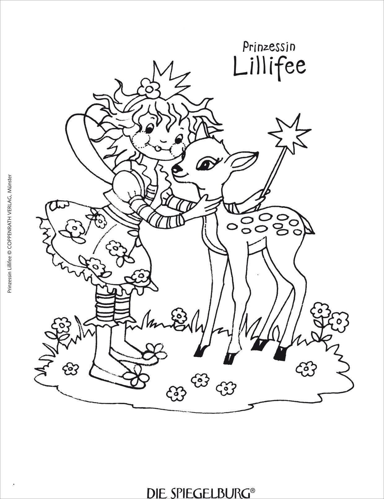 52 Das Konzept Von Ausmalbilder Einhorn Lillifee treehouse nyc
