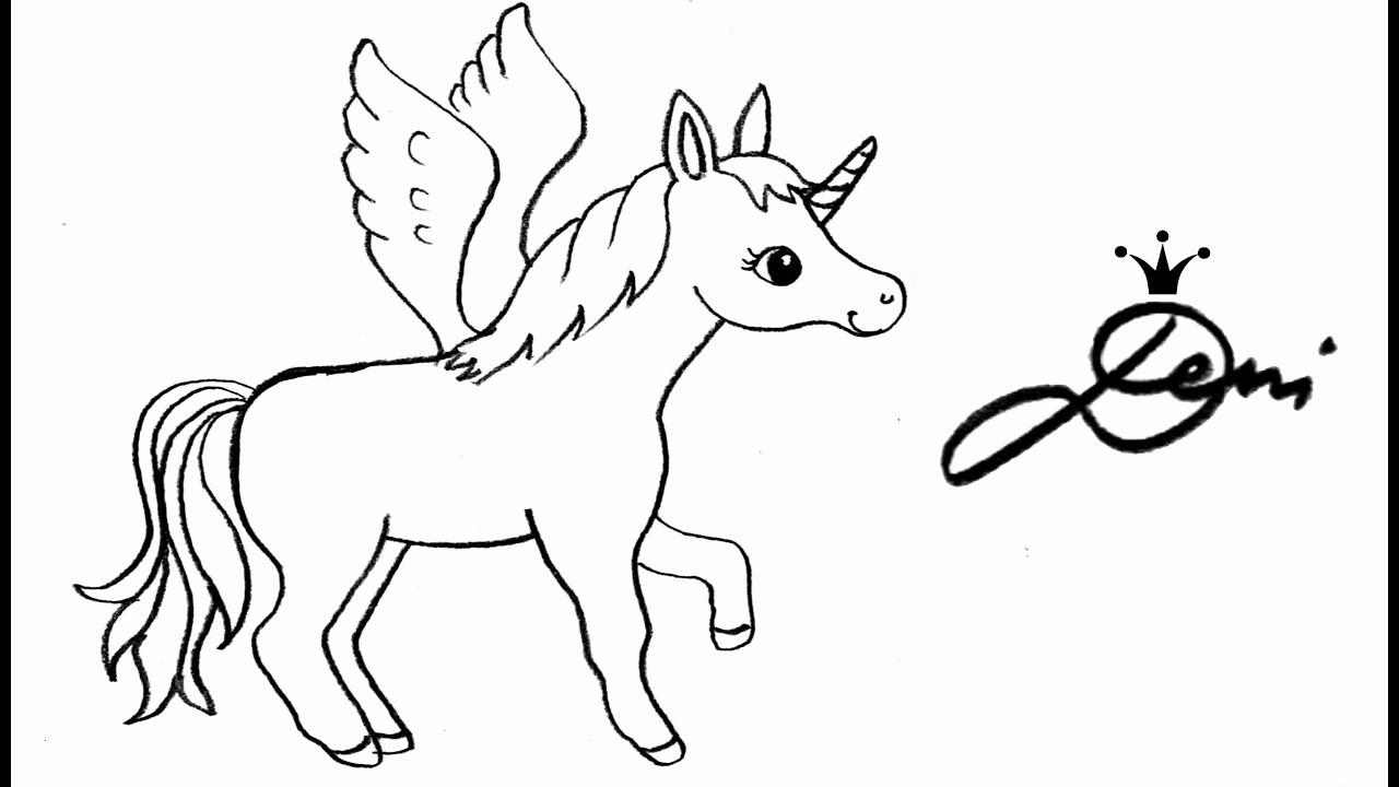 Pegasus Zum Ausmalen Frisch 51 Inspiration Von Hund Zeichnen Anleitung Bilder