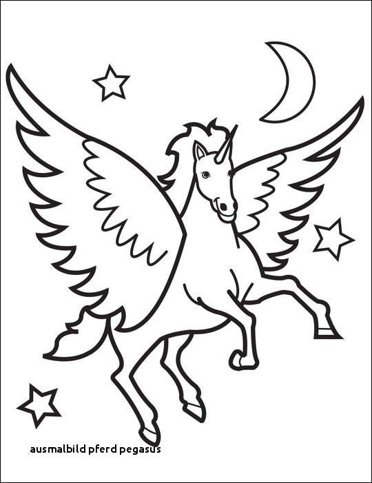 Pegasus Zum Ausmalen Inspirierend Creativecoloring Galerie