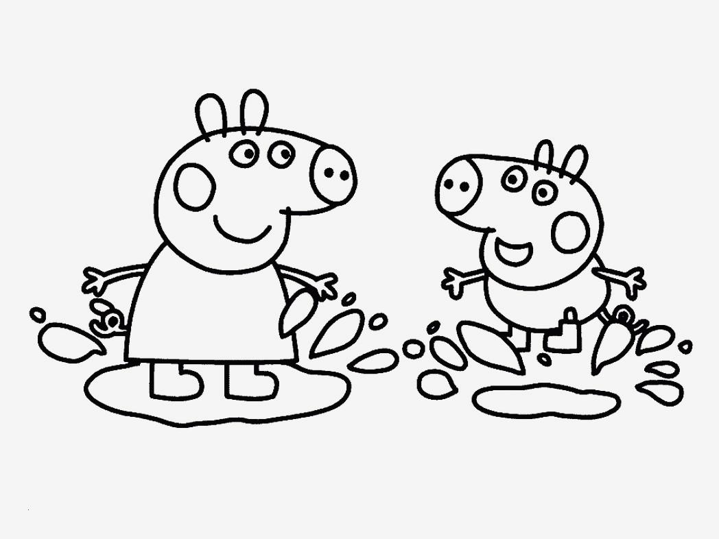 Peppa Pig Ausmalbilder Das Beste Von Ausmalbilder Peppa Wutz Beispielbilder Färben Peppa Pig Coloring Stock