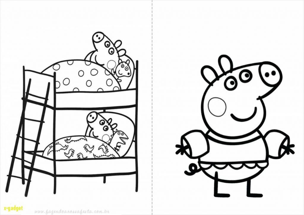 Peppa Pig Ausmalbilder Einzigartig Janbleil Peppa Wutz Ausmalbilder Fa¼r Kinder Ausmalbild Peppa Bild