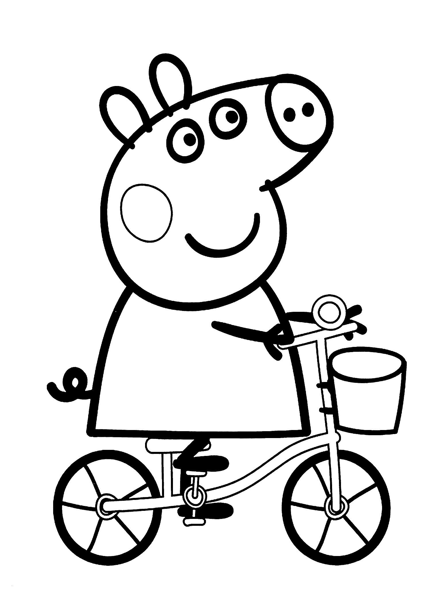 Peppa Pig Ausmalbilder Inspirierend Peppa Pig Coloring Unique Collection Peppa Pig Movie Coloring Book Sammlung