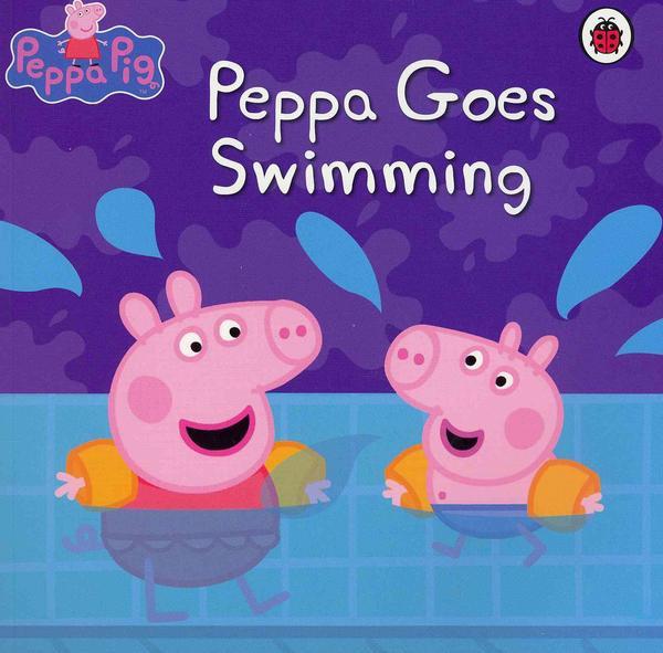 Peppa Wutz Deutsch Schwimmen Einzigartig Aktuelle Angebote Fotografieren