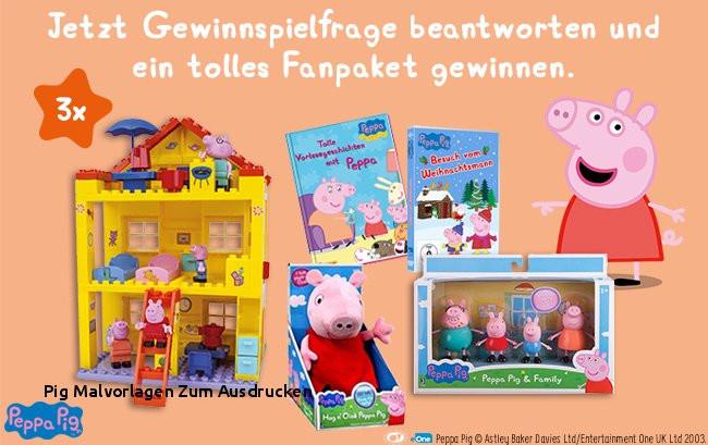 Peppa Wutz Malvorlage Frisch Pig Malvorlagen Zum Ausdrucken Peppa Pig Perfect Color Das Bild