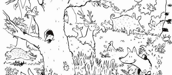 Peppa Wutz Malvorlage Inspirierend Disegno Peppa Pig Impressionante Malvorlagen Igel Best Igel Das Bild