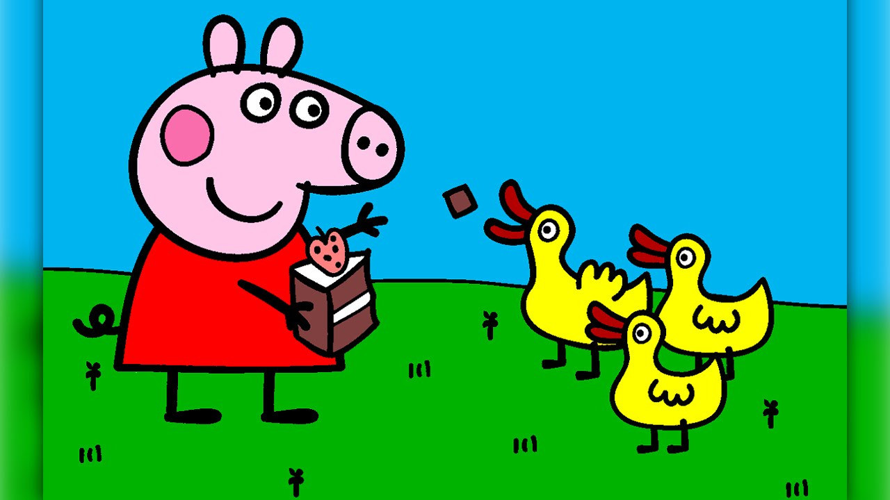 Peppa Wutz Malvorlage Neu 15 Fresh Peppa Pig Printable Coloring Pages Einzigartig Peppa Wutz Das Bild