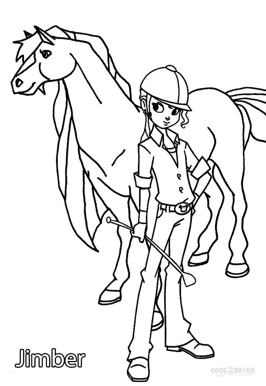 Pferde Ausmalbilder Horseland Frisch Horseland Ausmalbilder Neu Horseland Coloring Pages Courtoisieng Bild