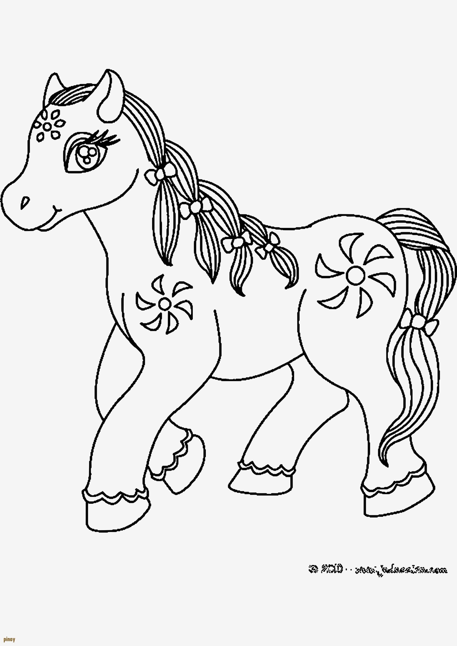 Pferde Ausmalbilder Mit Reiter Einzigartig Verschiedene Bilder Färben Ausmalbilder Pferde Das Bild