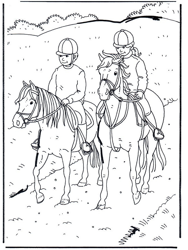 Pferde Ausmalbilder Mit Reiter Inspirierend 26 Inspirierend Malvorlagen Pferde – Malvorlagen Ideen Stock