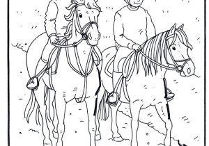 Pferde Ausmalbilder Mit Reiter Neu Malvorlagen Pferde Neu Ausmalbilder Stock