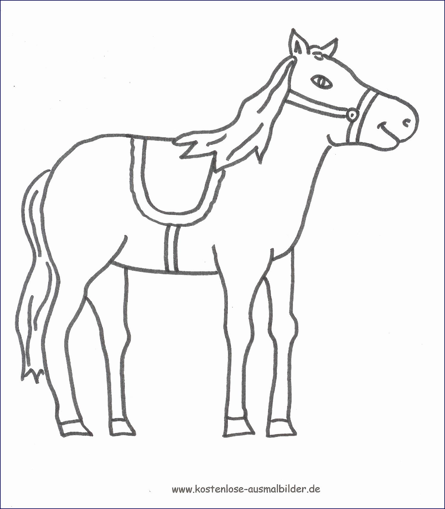 Pferde Ausmalbilder Zum Drucken Inspirierend Ausmalbilder Zum Ausdrucken Pferde Bilder 40 Genial Bilder Von Stock