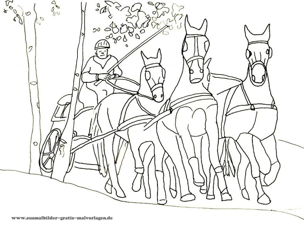 Pferde Ausmalbilder Zum Drucken Inspirierend Druckbare Malvorlage Ausmalbilder Kostenlos Pferde Beste Bilder