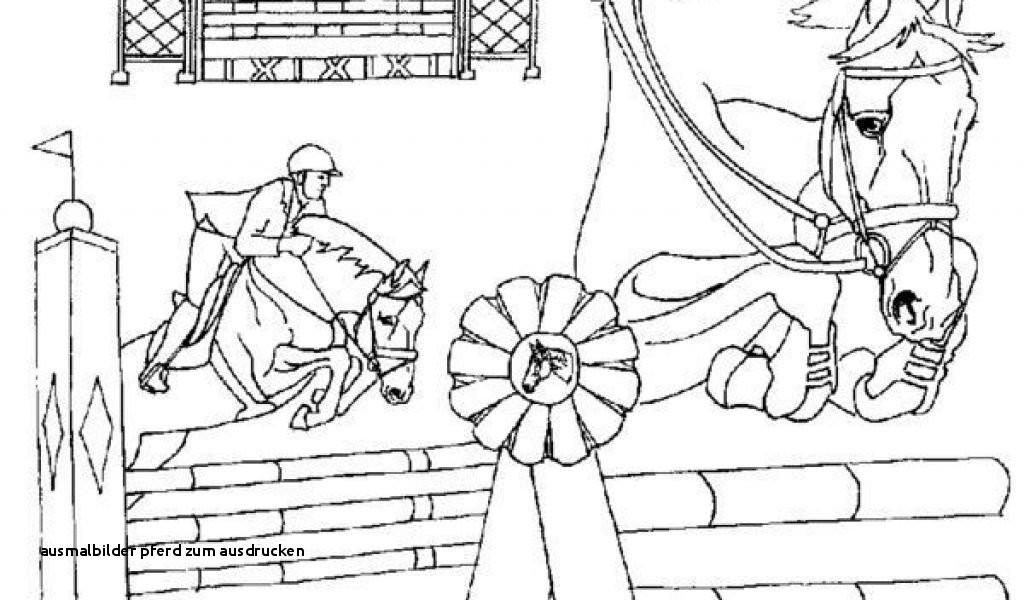 Pferde Ausmalbilder Zum Drucken Neu Ausmalbilder Pferd Zum Ausdrucken Malvorlage A Book Coloring Pages Bild