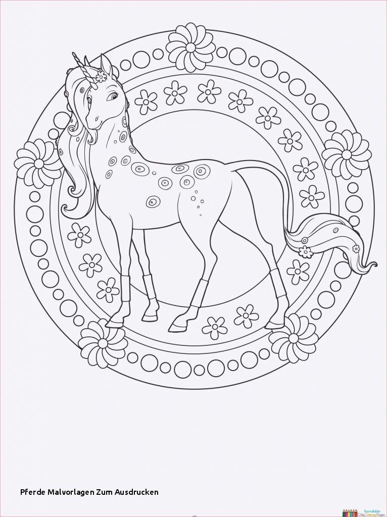 Pferde Bilder Zum Ausdrucken Einzigartig Pferde Malvorlagen Zum Ausdrucken Malvorlage A Book Coloring Pages Bild