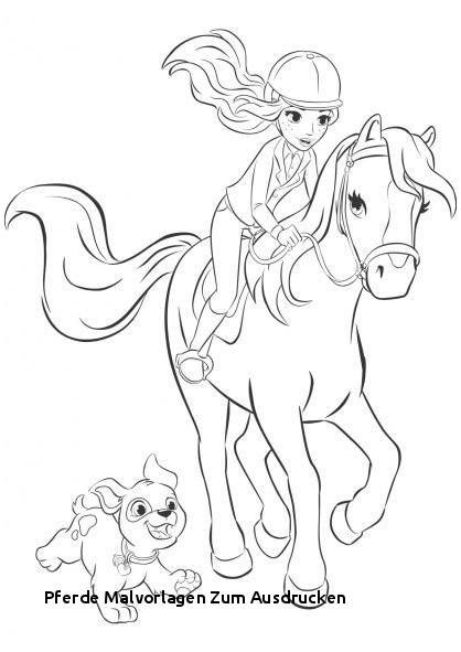 Pferde Bilder Zum Ausdrucken Einzigartig Pferde Malvorlagen Zum Ausdrucken Malvorlage A Book Coloring Pages Das Bild