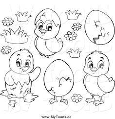 Pikachu Ausmalbilder Süß Einzigartig 35 Besten Küken Schlüpfen Bilder Auf Pinterest Stock