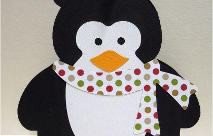 Pinguin Vorlage Zum Ausmalen Das Beste Von 52 Nützlich Pinguin Basteln Vorlage Bild