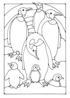 Pinguin Vorlage Zum Ausmalen Das Beste Von Ausmalbilder Zum Ausdrucken Pinguin Pinterest Bilder