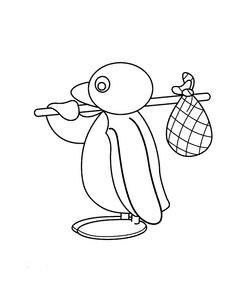 Pinguin Vorlage Zum Ausmalen Einzigartig Ausmalbilder Zum Ausdrucken Pinguin Pinterest Sammlung