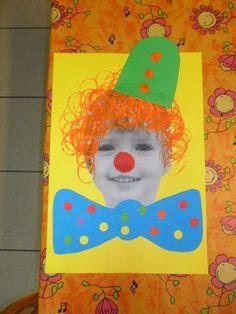 Pinterest Fasching Basteln Genial Bildergebnis Für Kunst Mit Kindern Grundschule Clowns Fotografieren
