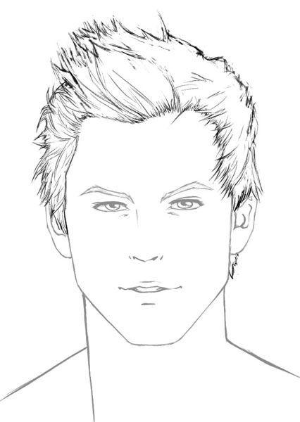 Pinterest Zeichnungen Bleistift Das Beste Von How to Draw Hair Male Noesis Modellierungen Das Bild