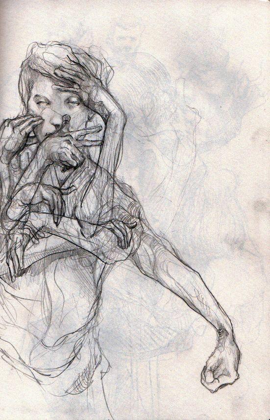 Pinterest Zeichnungen Bleistift Das Beste Von Philipp Banken Sketchbook Portret Inspiration Fotos
