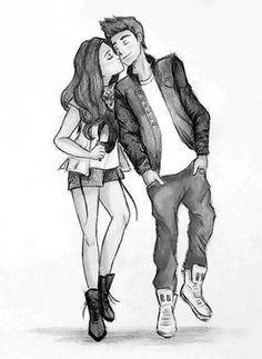 Pinterest Zeichnungen Bleistift Frisch Desenho Profissional Amor Love Anime 5 Yop Bild