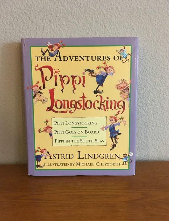Pippi Langstrumpf Akkorde Das Beste Von Die Abenteuer Von Pippi Langstrumpf Von astrid Lindgren Sammlung