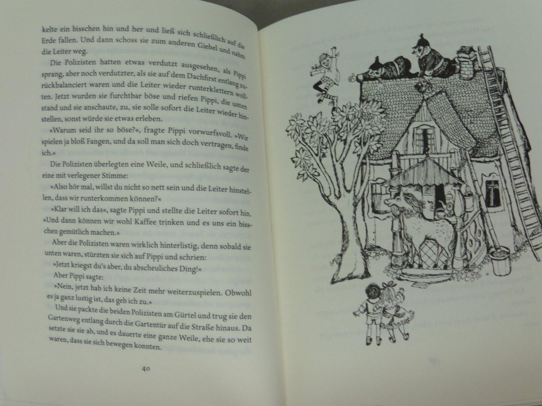 """Pippi Langstrumpf Akkorde Das Beste Von Pippi Langstrumpf"""" astrid Lindgren – Buch Gebraucht Kaufen Stock"""