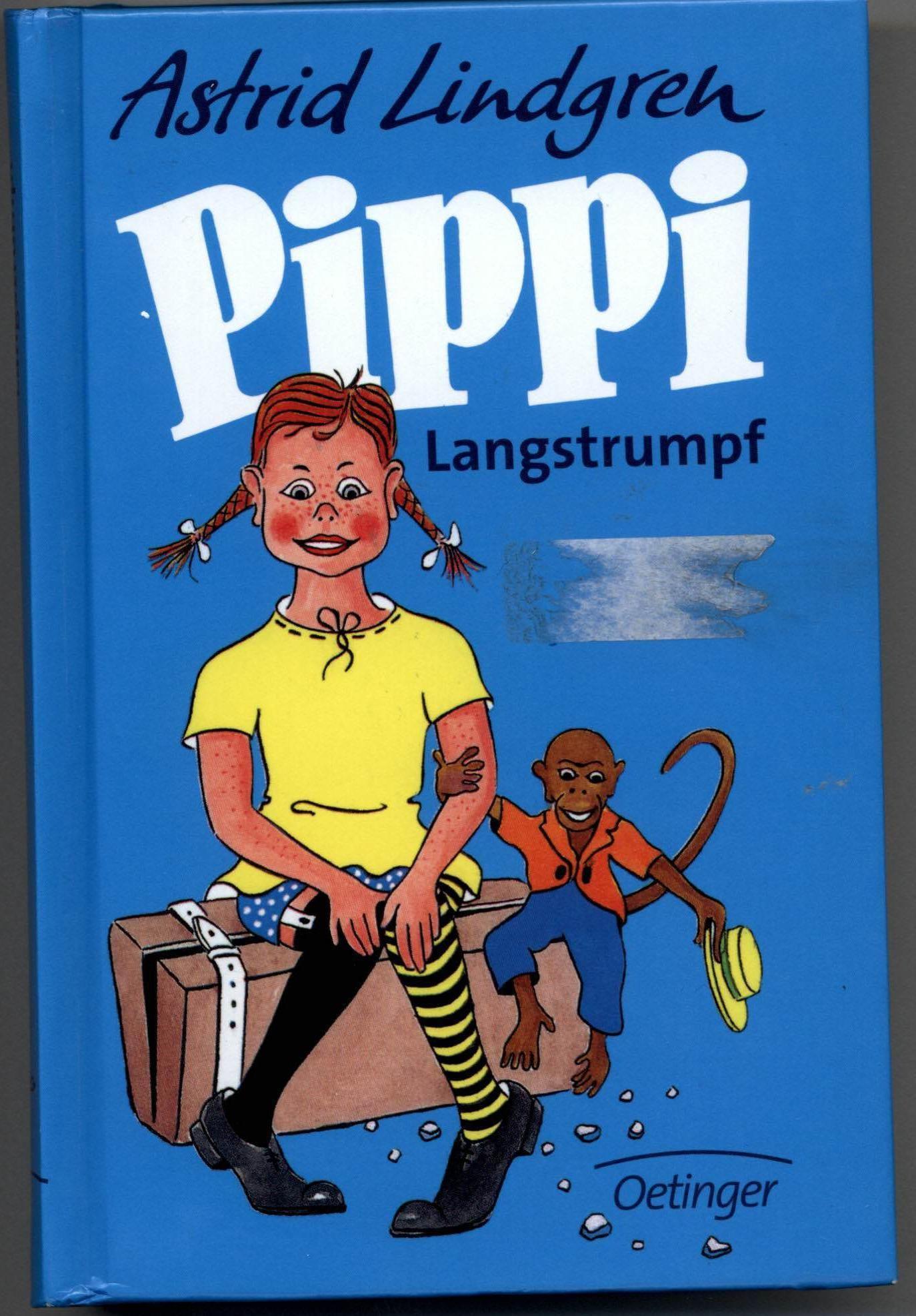 Pippi Langstrumpf Akkorde Das Beste Von Pippi Langstrumpf by astrid Lindgren Stock