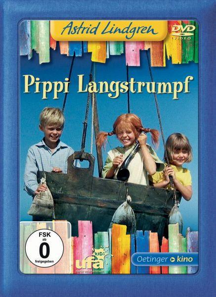 Pippi Langstrumpf Akkorde Das Beste Von Pippi Langstrumpf Nur Für Den Buchhandel Auf Dvd Portofrei Bei Bild