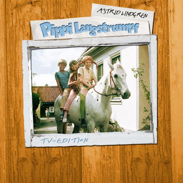 """Pippi Langstrumpf Akkorde Das Beste Von Pippi Langstrumpf Staffel 1"""" In iTunes Bild"""