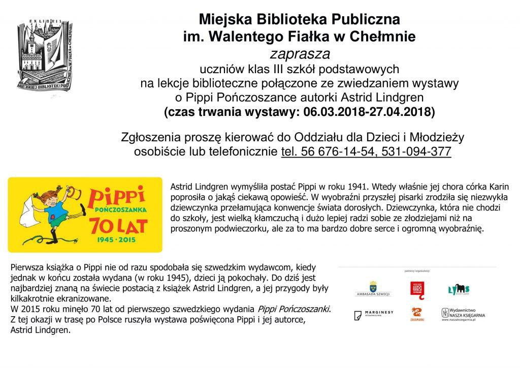 """Pippi Langstrumpf Akkorde Einzigartig Wystawa """"70 Lat Pippi Pończoszanki"""" 6 Marca 27 Kwietnia 2018 R Das Bild"""