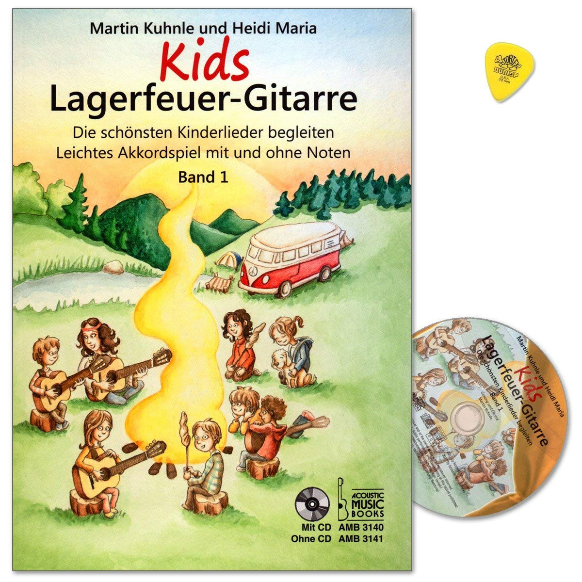 Pippi Langstrumpf Akkorde Frisch Kids Lagerfeuer Gitarre Band 1 Schönsten Kinderlieder Fotografieren