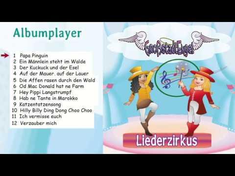 Pippi Langstrumpf Akkorde Frisch Kinderlieder Großstadtengel Liederzirkus Altbekannte Sammlung