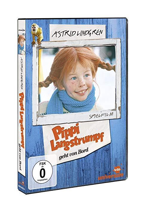 Pippi Langstrumpf Akkorde Genial Pippi Langstrumpf Geht Von Bord Amazon Inger Nilsson Pär Galerie