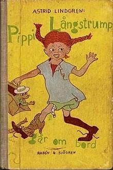 Pippi Langstrumpf Akkorde Inspirierend Pippi Longstocking Stock