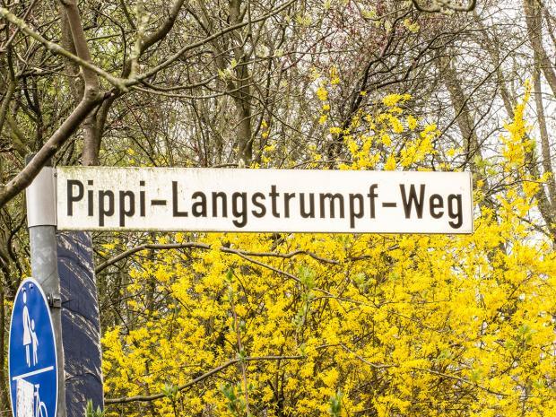 Pippi Langstrumpf Akkorde Neu astrid Lindgren Leben Und Werk Der Autorin [geolino] Stock