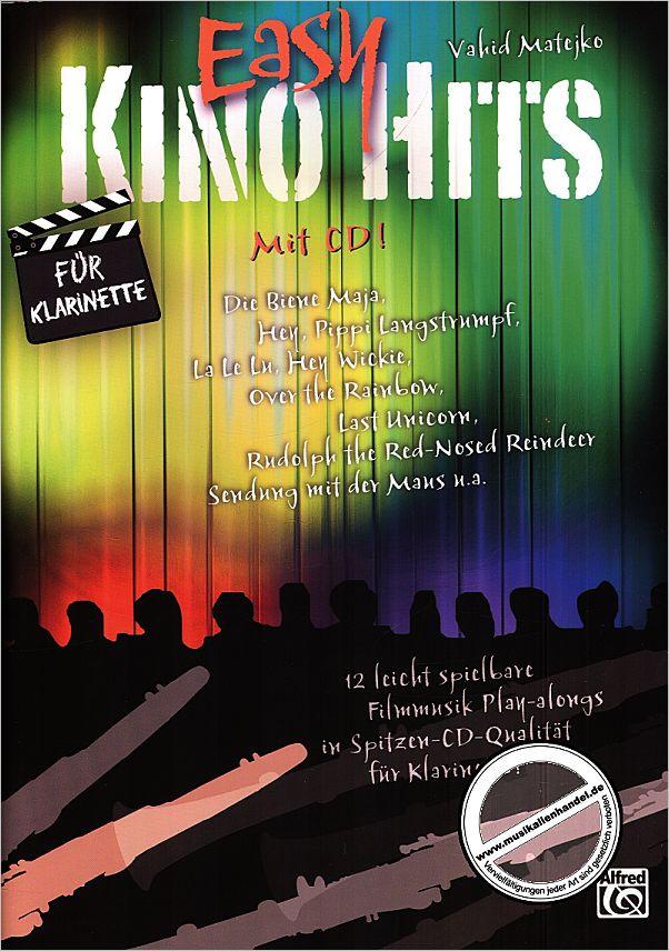 Pippi Langstrumpf Akkorde Neu Easy Kino Hits 1 Von Matejko Vahid Alf G Noten Bilder