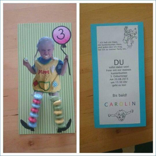 Pippi Langstrumpf Akkorde Neu Einladung Kindergeburtstag Pippi Langstrumpf – Handloomub Fotos
