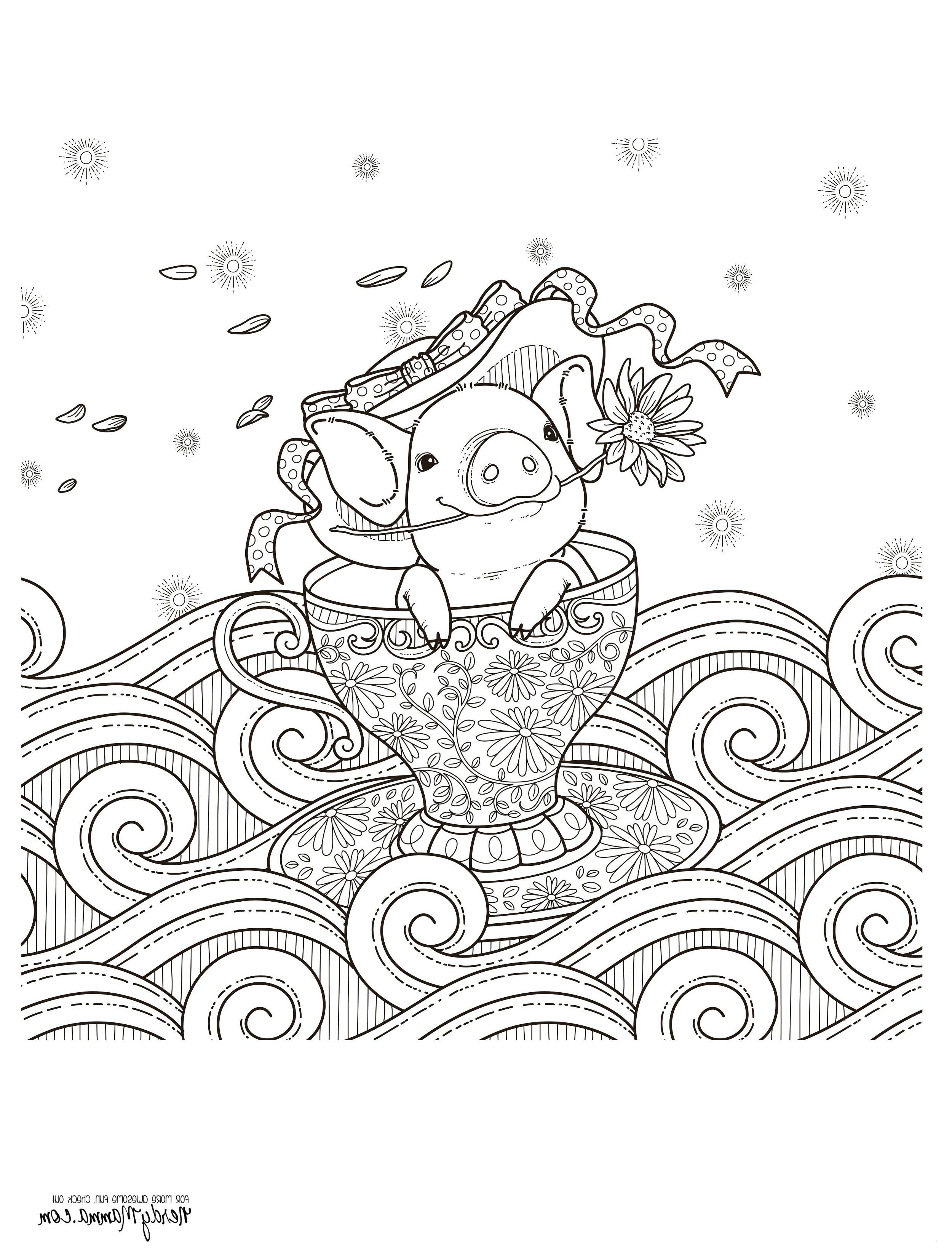 Pippi Langstrumpf Ausmalbild Genial 45 Frisch Ausmalbilder Wickie – Große Coloring Page Sammlung Stock