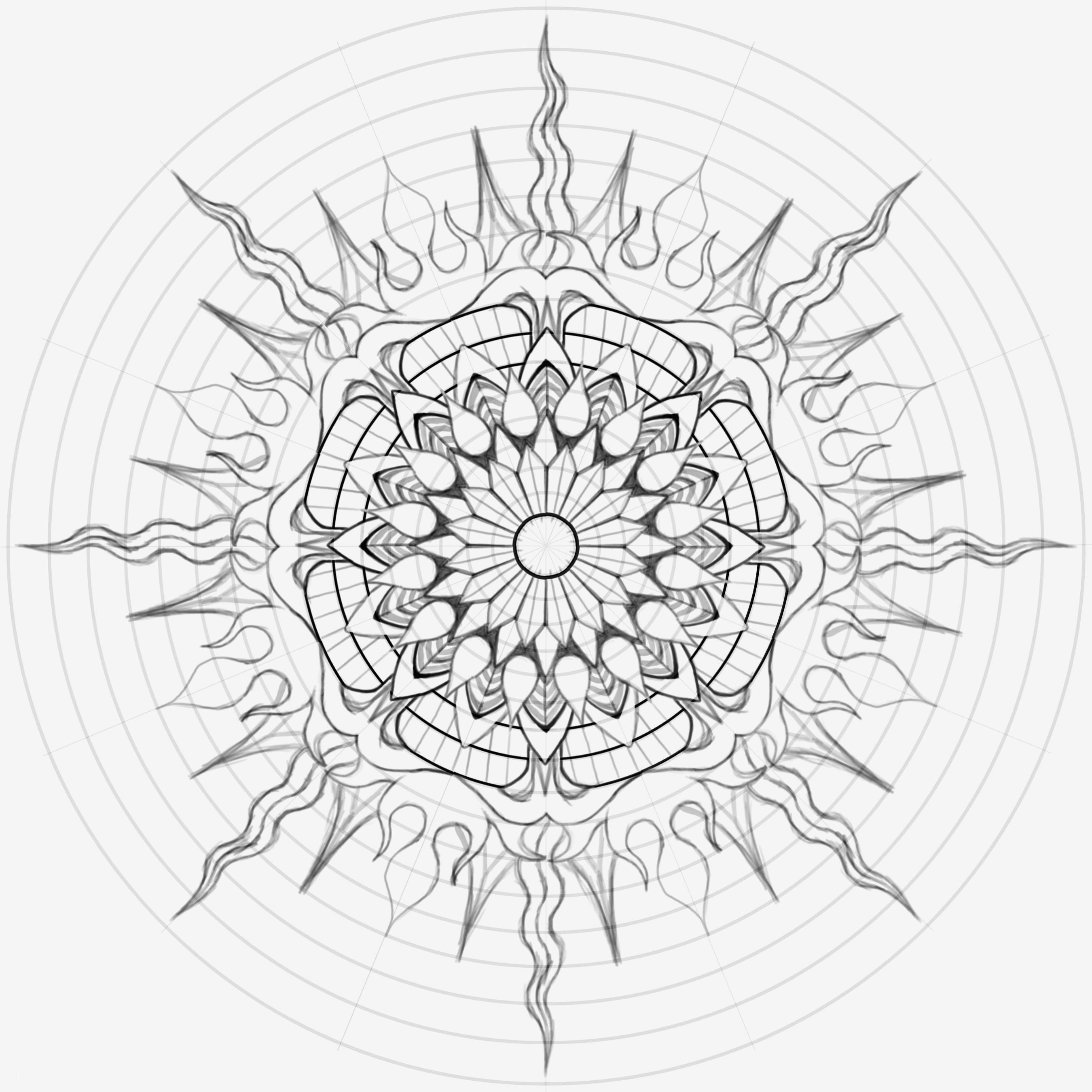 Pippi Langstrumpf Ausmalbilder Inspirierend Ausmalbilder Mandala Buchstaben Bildergalerie & Bilder Zum Ausmalen Stock